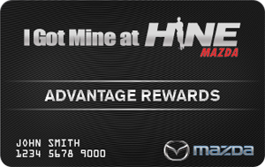 John Hine Mazda San Diego New Mazda Dealership In San Diego CA - Mazda rewards