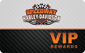 required - Speedway Fleet Card